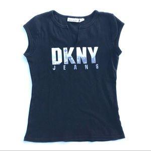 Vintage y2k DKNY Jeans Shirt